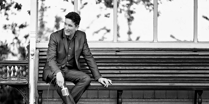 Kevin – Jazz & Swing Singer & Band | Essex | Eastern| UK