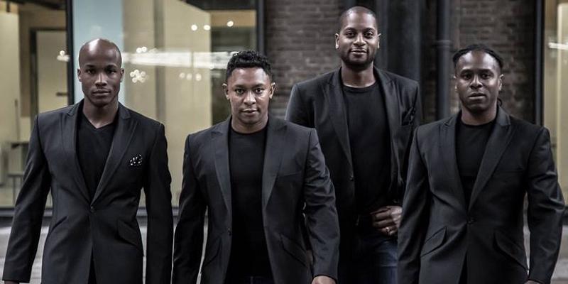 Vox Fortura – Classical Pop Group – Britain's Got Talent 2016 | UK