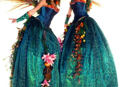 Forest Fairy Queens