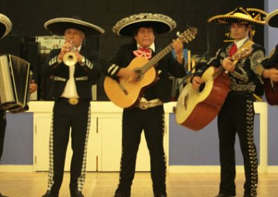 Mexican: The Mariachi Band   UK
