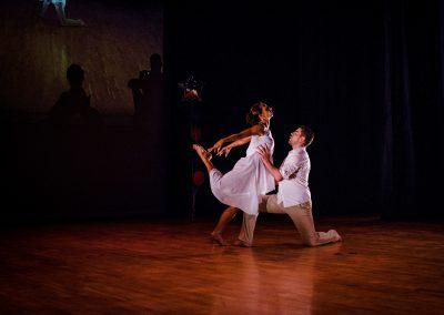 Duo Dance – Latin & Ballroom Dancers | UK