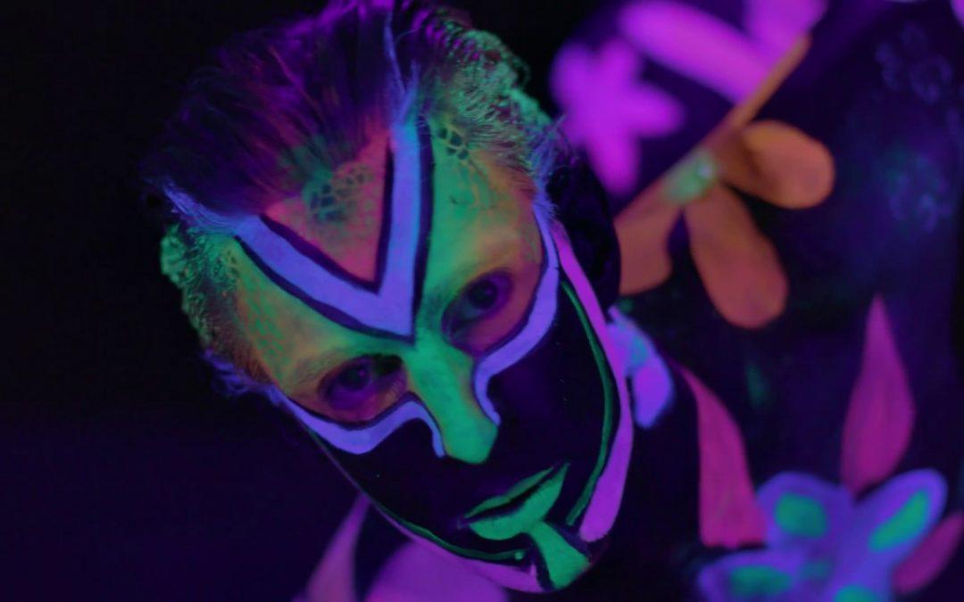Go Beyond – Contemporary UV Dance Group   UK