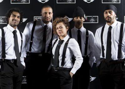 Funky S – Street & Break Dancers   UK