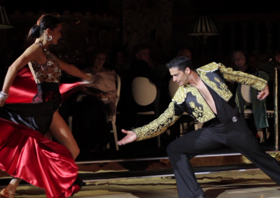 Dance Fusion – Ballroom Dancers | Worldwide
