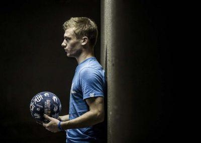 Andrew – Football Freestyler | UK