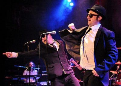 The Blues Brothers Tribute | UK