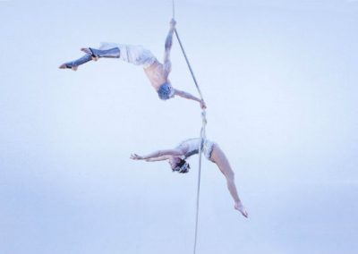 Coco – Doubles Rope Act | UK