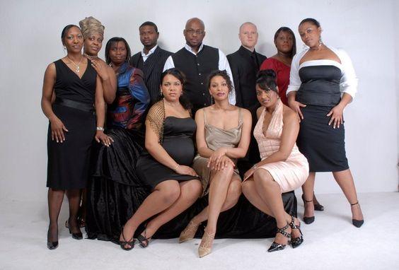 booking agent for hv gospel choir