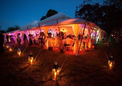 Beautiful Marquees – Luxury White Marquees | UK