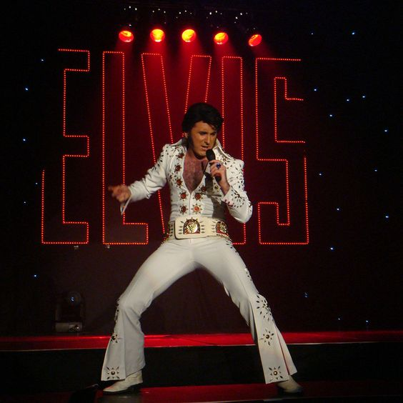 booking agent for mark elvis