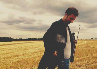 Richard – Vocalist & Musician | UK