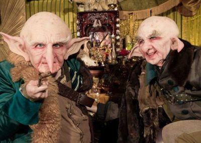 The Goblins – Walkabout Creatures | UK