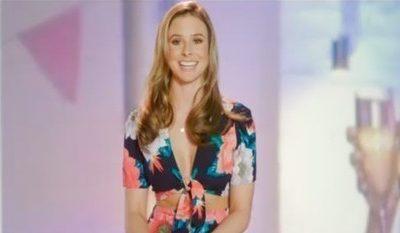 Camilla Thurlow – Reality TV Star | UK