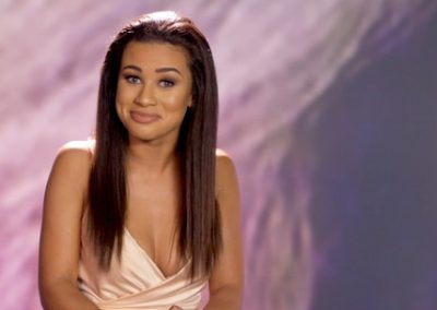 Montana Brown – Reality TV Star