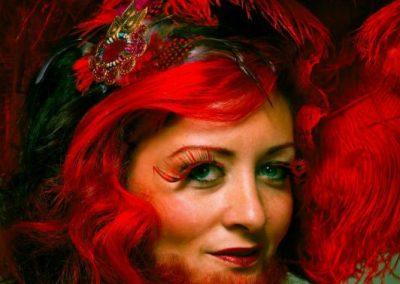 Mistress of Make Believe – Burlesque Performer   Worldwide