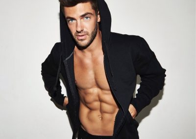 Alex Mytton – Reality TV Star | UK
