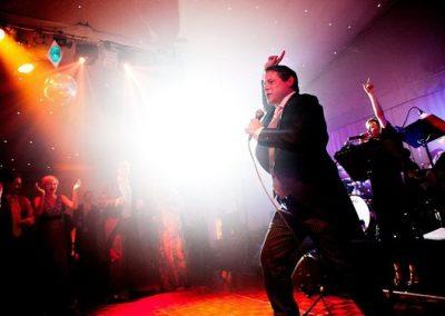 Alive Karaoke – Live Karaoke Band | UK
