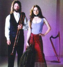 Anne Marie & Stephen – Medieval Music | UK