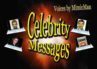 Drew – Celebrity Messages & Voice Overs | Lookalikes | UK