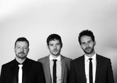 Jay's Trio – Guitarist | London | UK