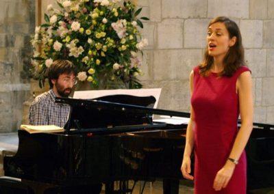 Kathleen – Soprano & Vocalist | UK