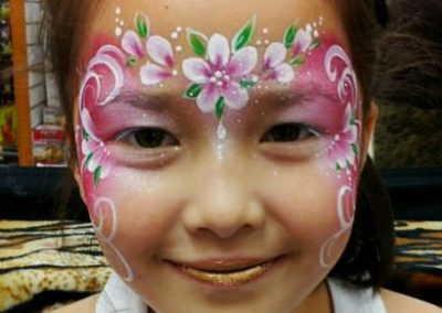Libby – Face Painter  & Temporary Tattoo Artist | UK