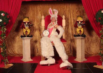 Luci's Easter Characters – Stilt Walkers | UK