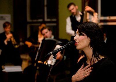 Maria J – Opera Singer | UK