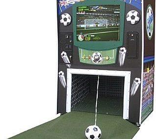 Striker Pro – Arcade Game | UK