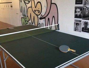 Table Tennis – Table Top Games | UK
