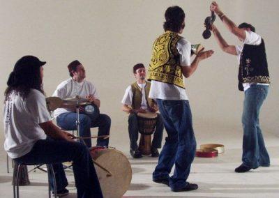 Takalid – African Drumming Workshops   UK
