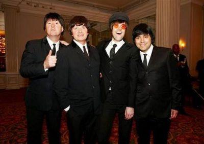 The Beatles Tribute Band | UK