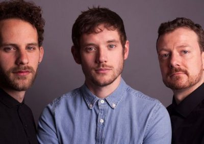 The JM Trio – Guitar & Vocal Trio | UK