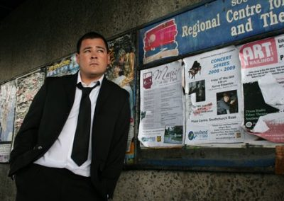 The Michael Bublé Tribute Act | UK