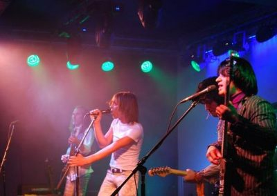 The Rolling Stones Tribute – Tribute Band | UK
