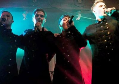 The Take That Tribute Band | UK
