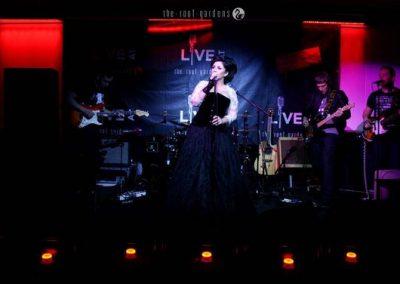 Tiger Lilly – Singer | UK