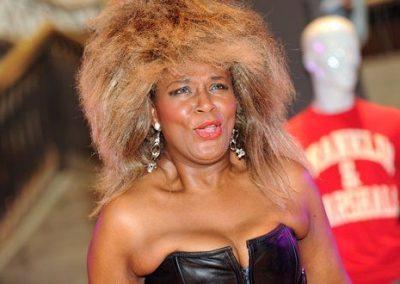 Tina Turner Tribute – Tribute Singer | UK