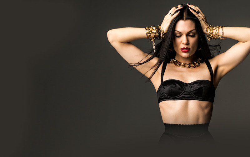 Book Jessie J for your event