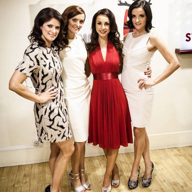 Book B*Witched for your event