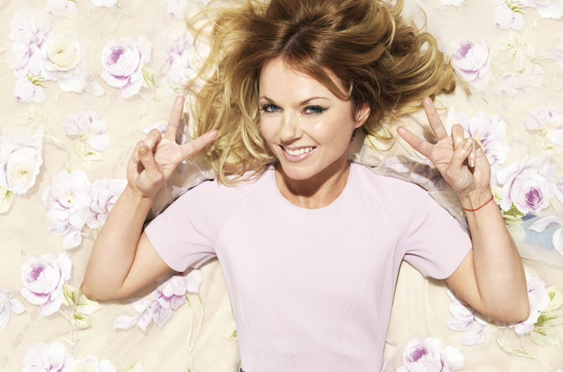 Book Geri Halliwell for your event