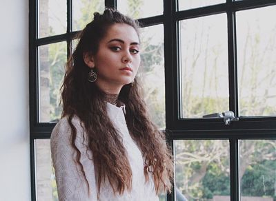 Booking agent for jasmine thompson
