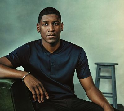 Booking agent for labrinth