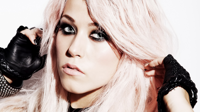 Book Amelia Lily for your event