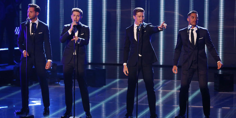 Jack Pack – Vocal Group | UK