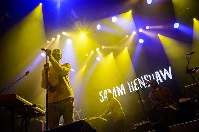 Samm Henshaw
