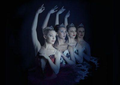 Divine Ballet Dancer 4
