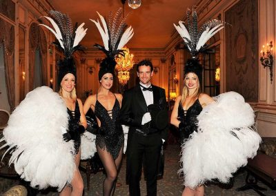 Great Gatsby Girls – Themed Dancers | UK