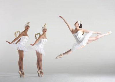 Divine Ballet Dancer 5