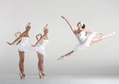 Divine – Ballet Dancers | UK
